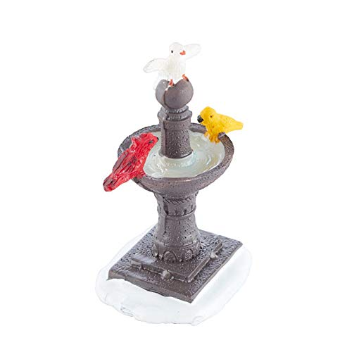 (Factory Direct Craft Miniature Birdbath | 3)