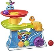 Playskool Explore 'N Grow Busy Ball Popper Musical Toy; Provides Opportunity for Baby and Toddler to Practice