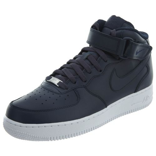 size 40 db8a1 13db9 Galleon - Nike Air Force 1 Mid  07