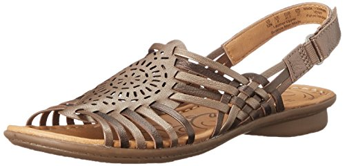 cd6b53583aa6 Naturalizer Women s Wendy Huarache Sandal - Import It All