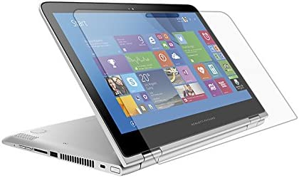 """Set of 2 HP Pavilion x360 14M CD0003DX 14/"""" Touch Screen Laptop Protector"""