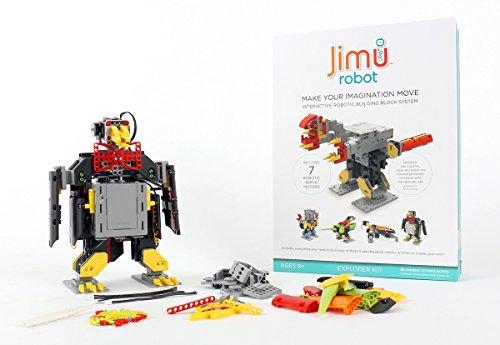 UBTECH Jimu Explorer Level Robot Kit by UBTECH (Image #5)