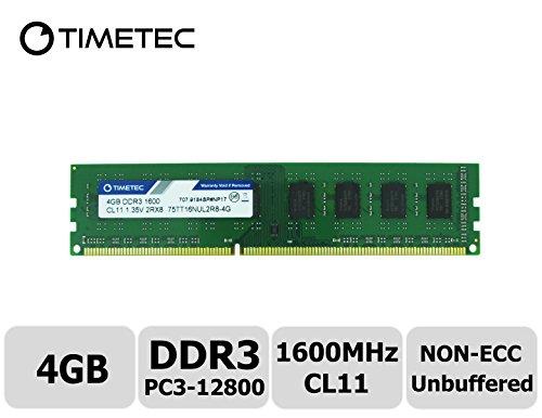 8 Piece Memory Ram - 8