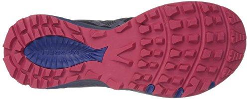 De Para Asfalto Merrell Shark J06110 Zapatillas Running Mujer Morado shark xTEgxUIq