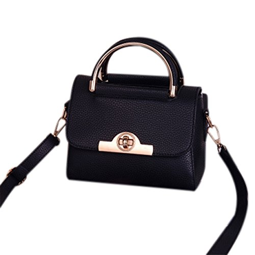 Shoulder Bags Hanbag Black Yuan Tote Clutch Women Crossbody Hobos Bags Top Handle w0px6gqt