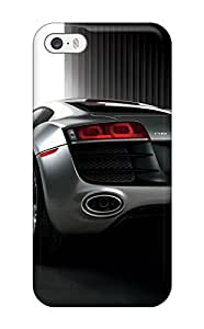 Durable Case For The Iphone 5/5s- Eco-friendly Retail Packaging(forza Motorsport 3)