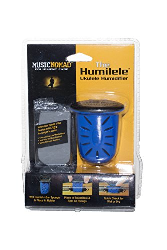 Music Nomad MN302 Humilele Humidifier product image