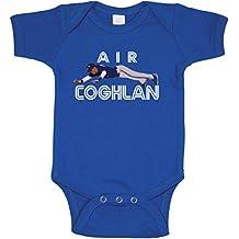 "The Silo BLUE Toronto ""Air Coghlan"" Baby 1 piece"