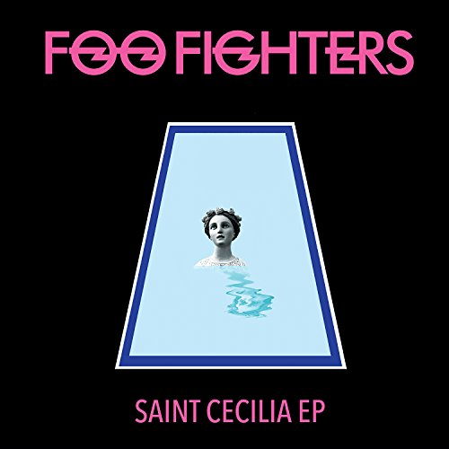 Vinilo : Foo Fighters - Saint Cecilia (Extended Play)