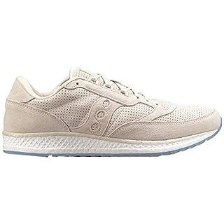 Saucony Men's Freedom Runner Sneakers, Tan, 10.5 M