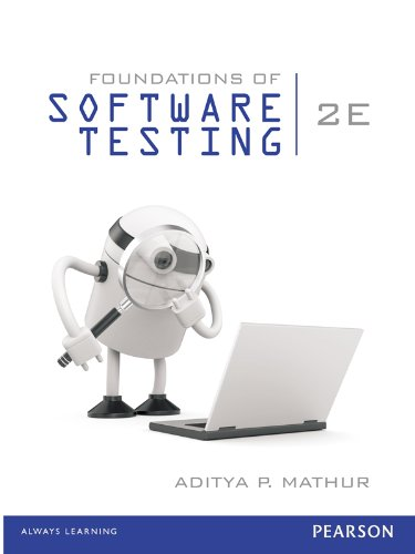 Download Foundations of Software Testing, 2/e Pdf
