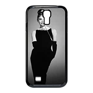 Specialdiy AUDREY HEPBURN New Printed case cover for SamSung Galaxy S4 Unique Design AUDREY HEPBURN case cover 46c22aecgUb