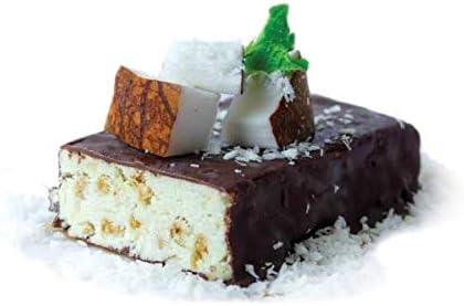 Delicious Food Bar - 10 Pack - Pistazie