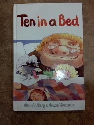 Read Online Ten in a Bed pdf