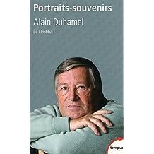 Portraits-souvenirs (TEMPUS t. 503) (French Edition)