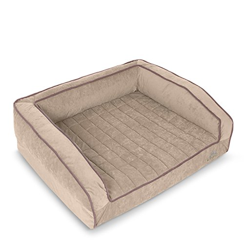 Buddyrest Crown Supreme Dog Bed Review