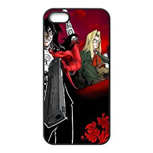 Hellsing iPhone 4 4s Cell Phone Case Black gift zhm004-9304690