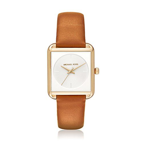 Michael Kors Women's MK2584 Analog Quartz Brown Watch