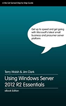 Using Windows Server 2012 Essentials ebook product image