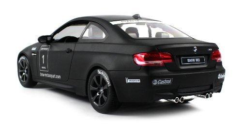 licensed bmw motorsport m3 e92 gt4 electric rc car race. Black Bedroom Furniture Sets. Home Design Ideas