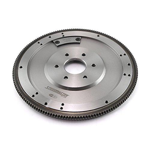 (Speedmaster 1-229-014 Ford 429 460 164 Tooth DNAⓅ Billet SFI Flywheel)