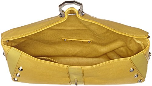 Amazon.com: Diesel Womens Angel Bite Amata Handbag Yellow ...
