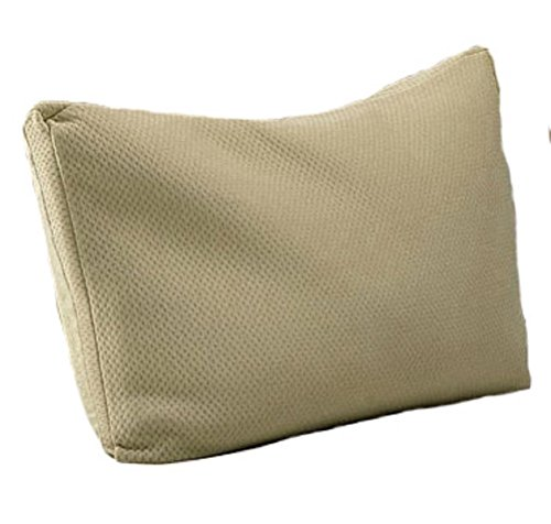 Joy Mangano Comfort & Joy Warm or Cool Universal Pillow with Cozy Clusters Universal Pillow...