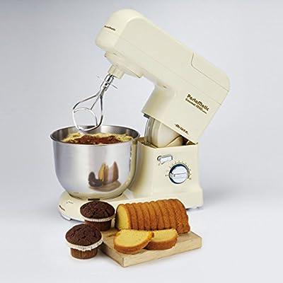 Ariete 00C159611AR0 - Robot de cocina, color crema: Amazon.es: Hogar