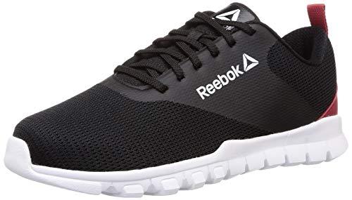Reebok Men's Street Rush Lp Running Shoes Price & Reviews