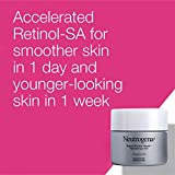 Neutrogena Rapid Wrinkle Repair Retinol