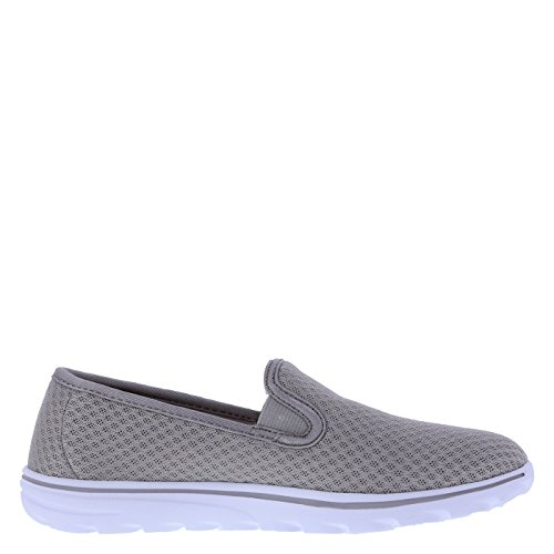 Champion Damen Rewind Slip-On Bräunen
