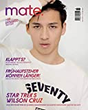 : Mate Magazin