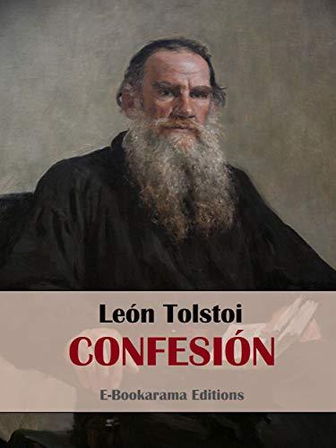 Confesión por León Tolstoi