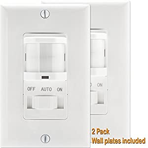 Motion Detector Indoor Lights