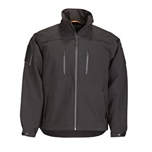 5.11 Men's Sabre 2.0 Jacket, Black, 4X-Large
