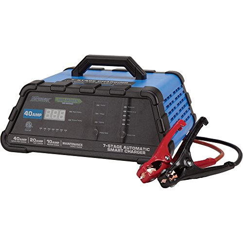 NPower XRP Series 7-Stage Battery Charger - 12 Volt, Model ...