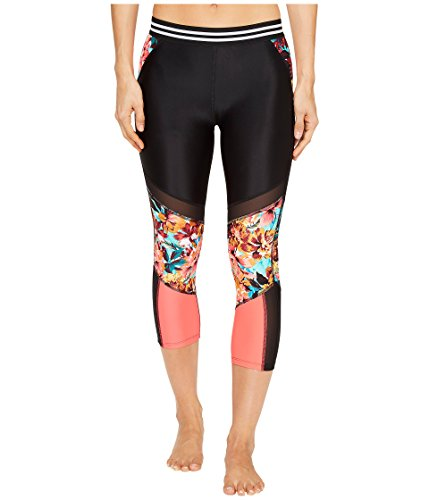 Body Glove Women's Wonderland Tsunami Capris Multi Swimsuit Bottoms