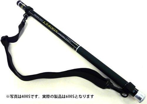 メジャークラフト 玉の柄 ランディングシャフト玉網の柄6m LS-600 LS-600S