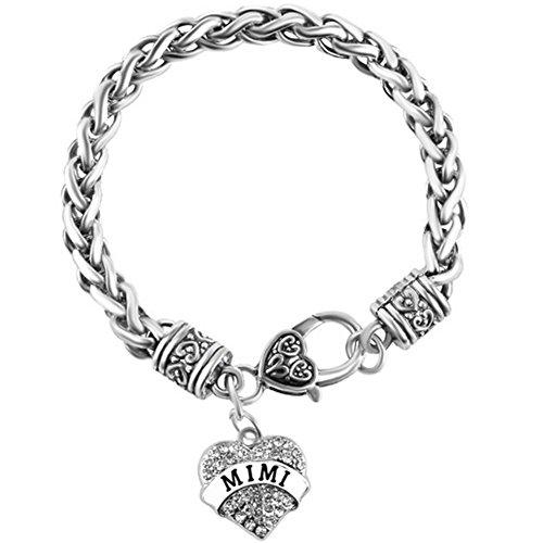My.Monkey Female Relative Family Bracelet(C3)