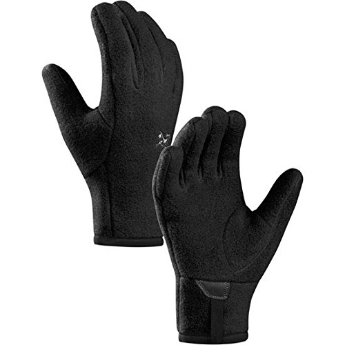 Arc'teryx Delta Glove - Women's Black Medium