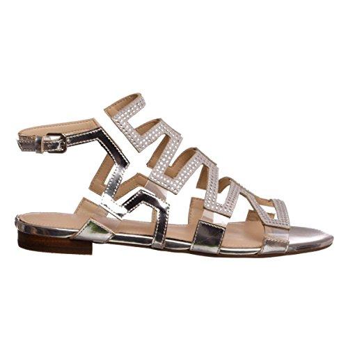 Sandalo DONNA GUESS CALZATURE FLRL32-LEL03 PRIMAVERA/ESTATE 35