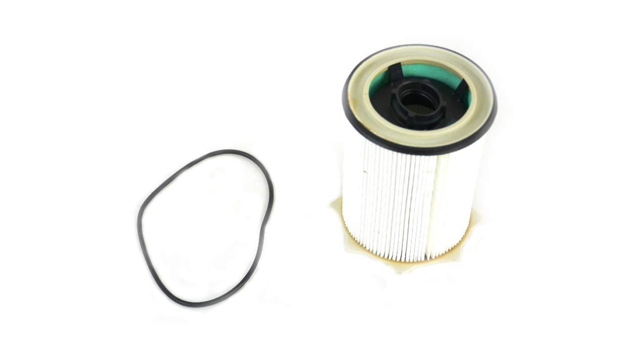 Diesel Fuel Filter >> Dodge Ram 6 7 Liter Diesel Fuel Filter Water Separator Set Mopar Oem