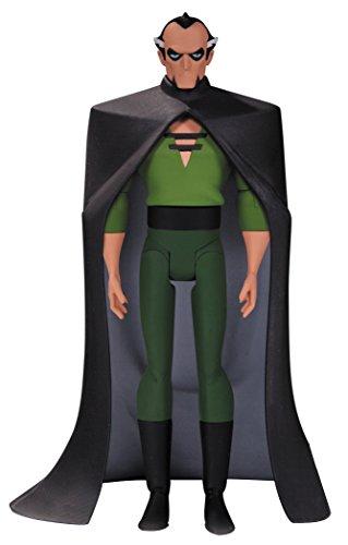 DC Collectibles Batman: The Animated Series: Ra's Al Ghul Action - Al Tas