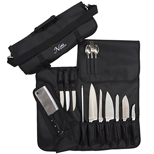 10 inch chef knife case - 2