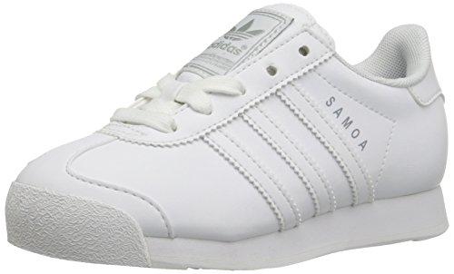 adidas Originals Samoa White/White