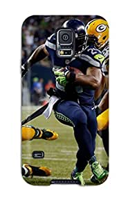 New Galaxy S5 Case Cover Casing(seattleeahawks )