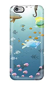 Best Protection Case For Iphone 6 Plus / Case Cover For Iphone(animal) 4464598K90781764