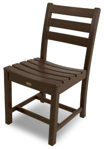 Trex Outdoor Furniture Monterey Bay Dining Side Chair