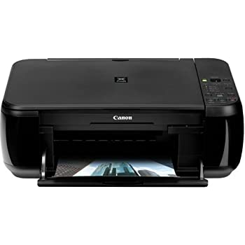 Canon PIXMA MP280 Inkjet Photo All In One 4498B002