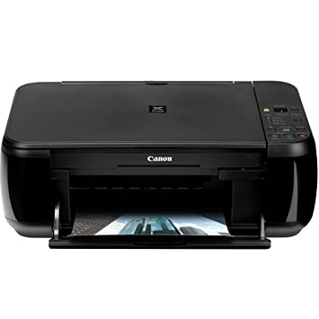 Amazoncom Canon Pixma Mp280 Inkjet Photo All In One 4498b002